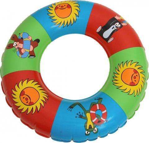 neuveden: Krtek - Nafukovací kruh 61 cm