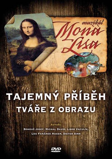neuveden: Mona Lisa DVD