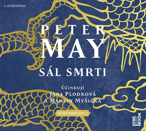 May Peter: Sál smrti - CDmp3