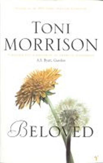 Morrisonová Toni: Beloved