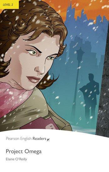 O´Reilly Elaine: PER | Level 2: Project Omega