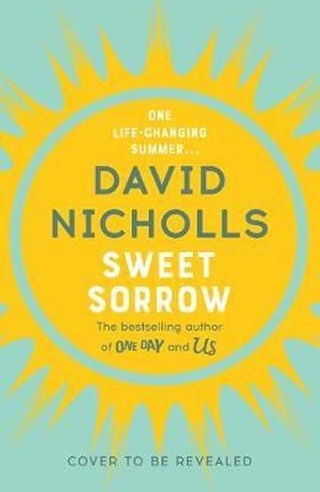 Nicholls David: Sweet Sorrow