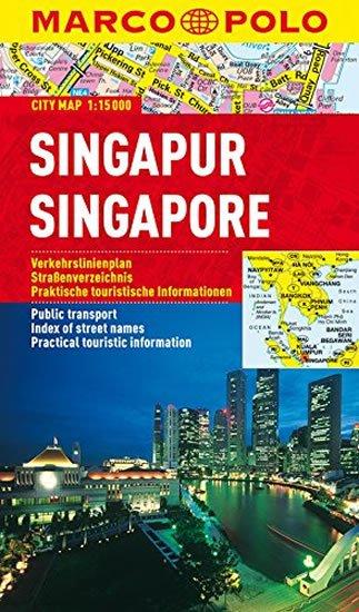 neuveden: Singapur - lamino MD 1:15T