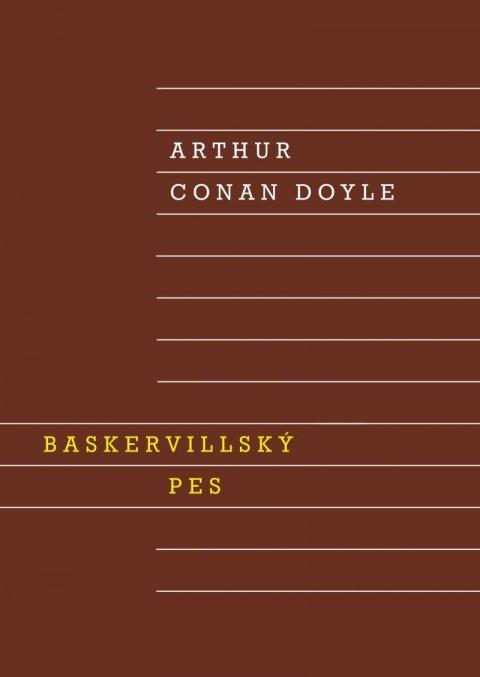 Doyle Arthur Conan: Baskervillský pes