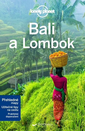 neuveden: Bali a Lombok - Lonely Planet