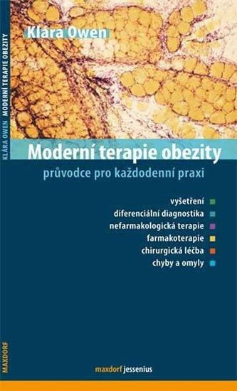 Owen Klára: Moderní terapie obezity