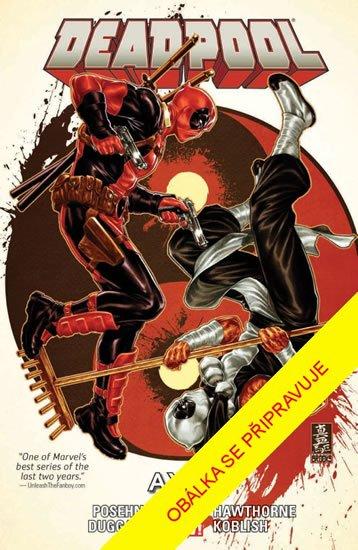 Posehn Brian, Duggan Gerry,: Deadpool 7 - Osa