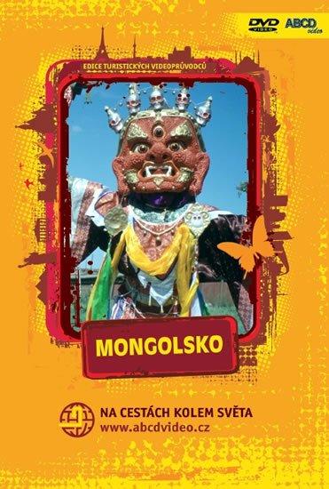 neuveden: Mongolsko - Na cestách kolem světa - DVD