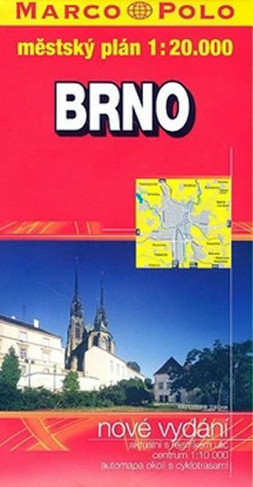neuveden: Brno/plán-měkký