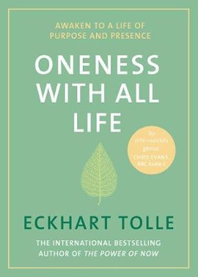 Tolle Eckhart: Oneness With All Life