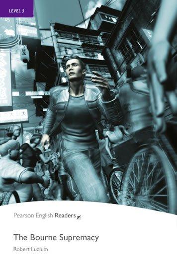 Ludlum Robert: PER   Level 5: The Bourne Supremacy Bk/MP3 Pack