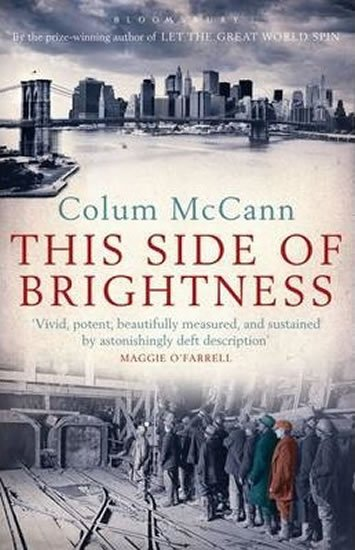McCann Colum: This Side Of Brightness