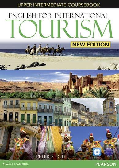 Strutt Peter: English for International Tourism New Edition Upper Intermediate Coursebook