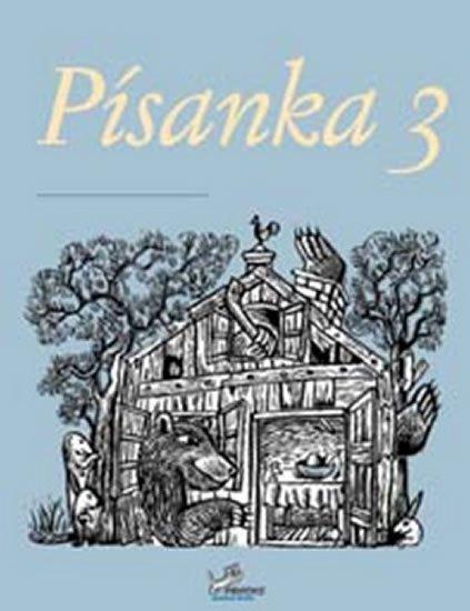 Mikulenková Hana: Písanka 3 - 1. ročník