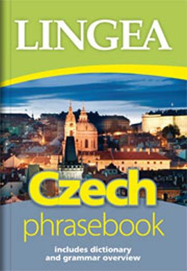 neuveden: Czech phrasebook