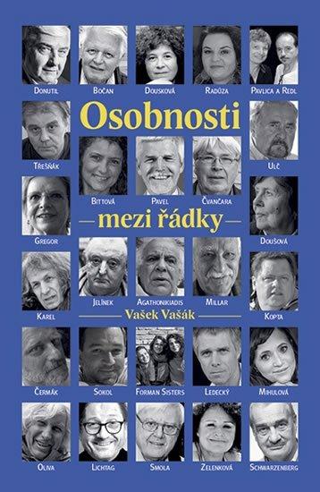 Vašák Vašek: Osobnosti mezi řádky