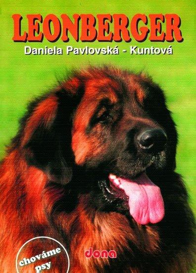 Pavlovská-Kuntová Daniela: Leonberger
