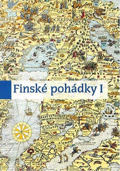 neuveden: Finské pohádky I.