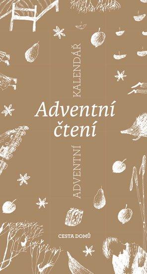 kolektiv autorů: Adventní čtení I