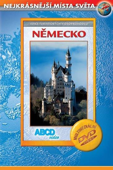 neuveden: Německo - Nejkrásnější místa světa - DVD