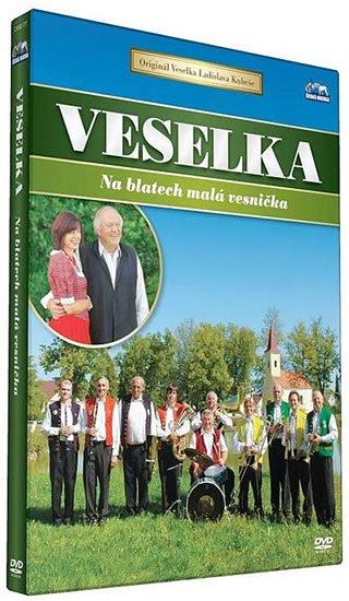 neuveden: Veselka - Na blatech malá vesnička - DVD