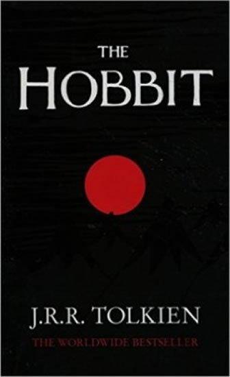 Tolkien J. R. R.: The Hobbit : or There and Back Again