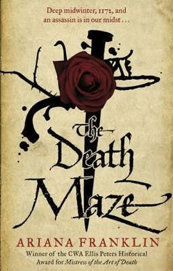 neuveden: The Death Maze : Mistress of the Art of Death