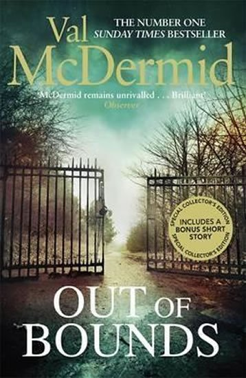 McDermidová Val: Out Of Bounds