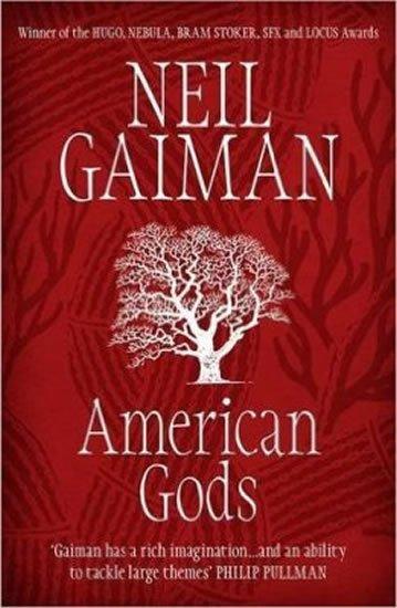 Gaiman Neil: American Gods