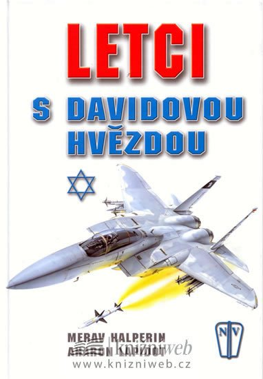 Halperin Medav, Lapidot Aharon: Letci s Davidovou hvězdou