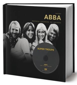 kolektiv autorů: ABBA
