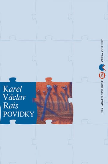 Rais Karel Václav: Povídky