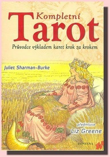 Sharman-Burke Juliet: Kompletní tarot