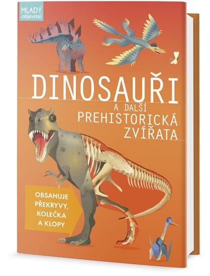 Palmer Douglas: Dinosauři a další prehistorická zvířata