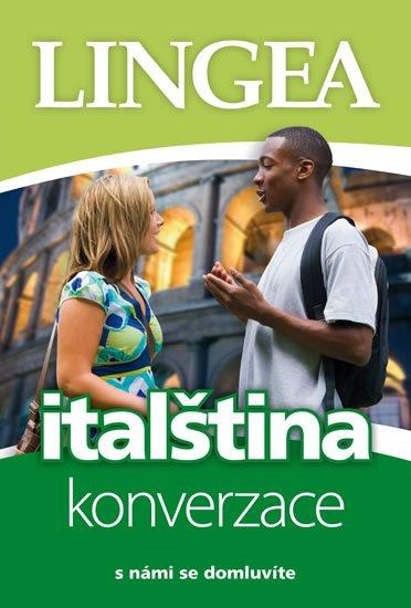 neuveden: Italština - konverzace s námi se domlu