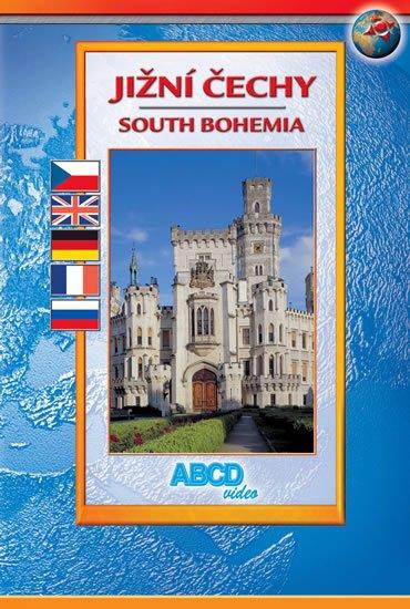 neuveden: Jižní Čechy - DVD (ČJ,AJ,FJ,NJ,RJ)