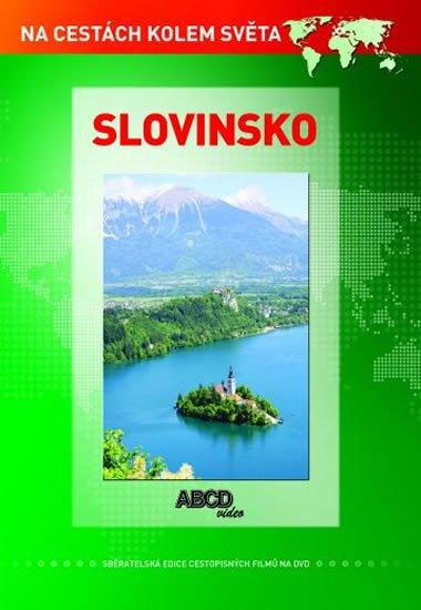 neuveden: Slovinsko - Na cestách kolem světa - DVD