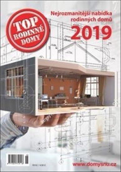 neuveden: Top Rodinné domy 2019
