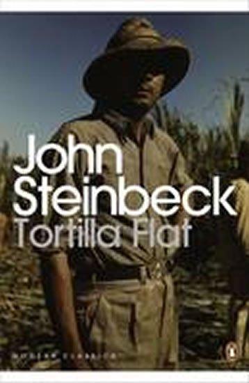 Steinbeck John: Tortilla Flat
