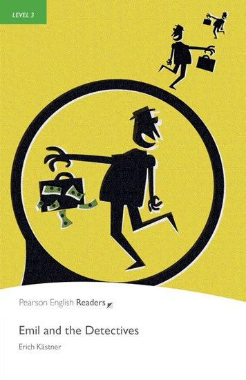 Kastner Erich: PER   Level 3: Emil and the Detectives