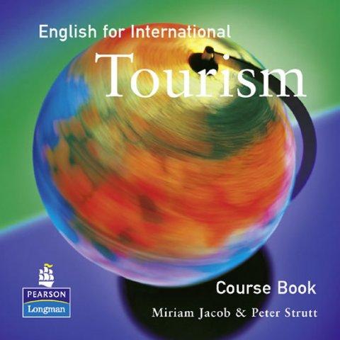 Strutt Peter: English for International Tourism Upper Intermediate Coursebook CDs