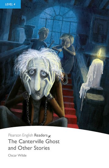 Wilde Oscar: PER | Level 4: The Canterville Ghost and Other Stories Bk/MP3 Pack
