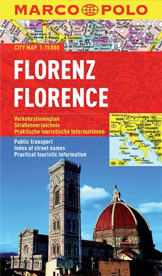 neuveden: Florencie - lamino MD 1:15T