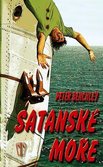 Benchley Peter: Satanské moře