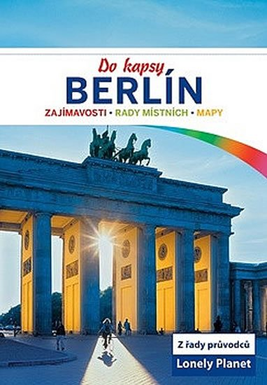 neuveden: Berlín do kapsy - Lonely Planet