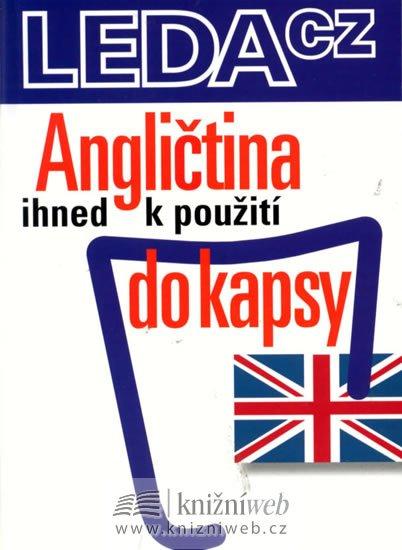 Kollmannová L., Janešová J., Prokopová L.: Angličtina ihned k použití (do kapsy)