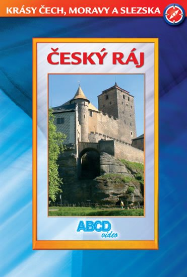 neuveden: Český Ráj DVD - Krásy ČR