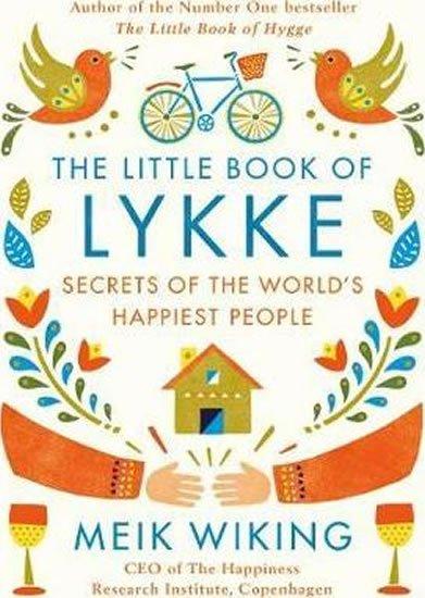 Wiking Meik: The Little Book of Lykke