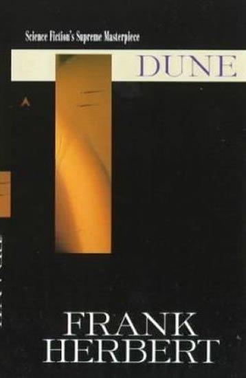 Herbert Frank: Dune