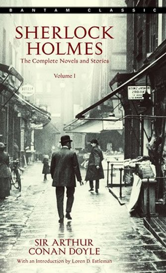 Doyle Arthur Conan: Sherlock Holmes: The Complete Novels and Stories Volume 1